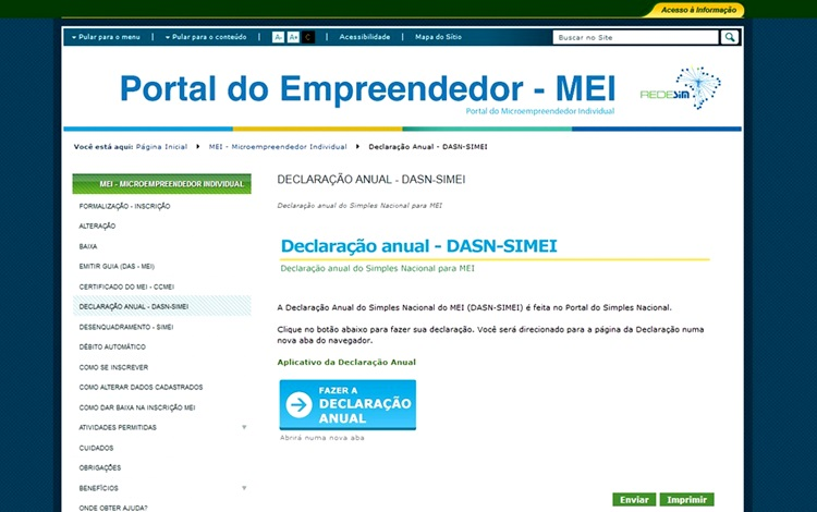 MEI -Micro Empreendedor Individual e sua pegadinhas